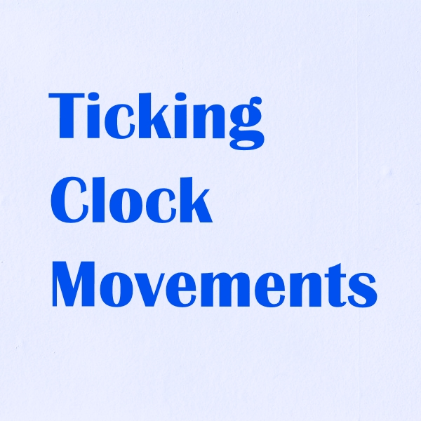 Ticking Movements with Hands