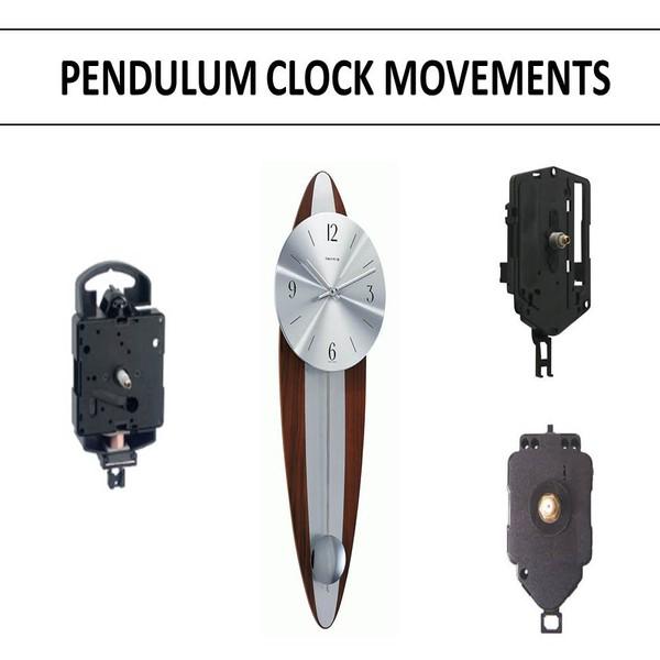 Pendulum Replacement Movements