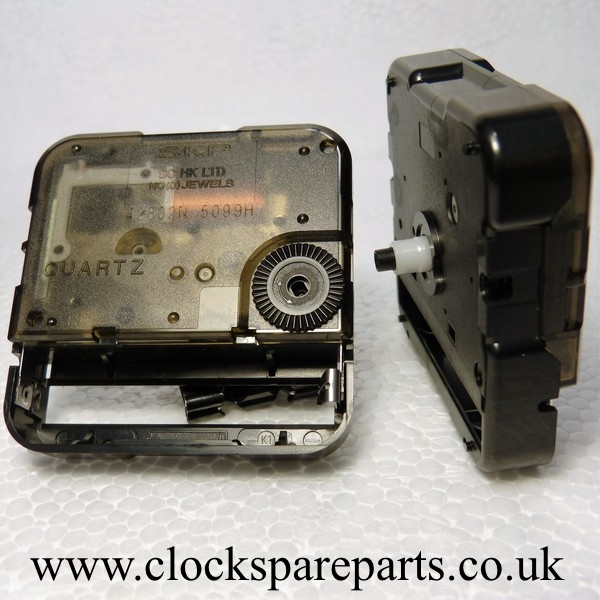 Seiko Movements Buy Clock Spare Parts Online