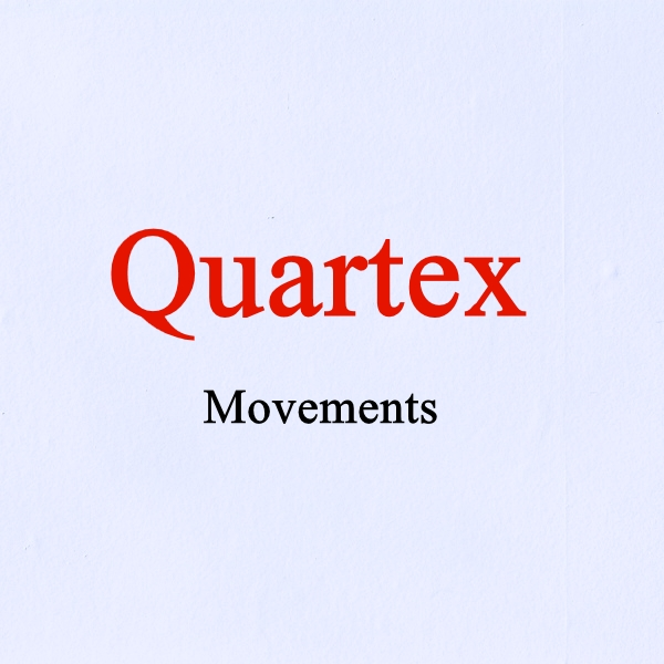 Quartex Movements