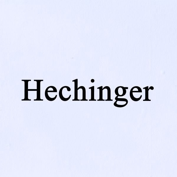 Hechinger Movements