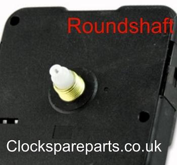 Roundshaft