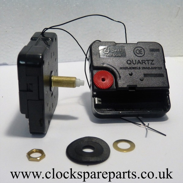 Chiming / Striking Replacement Movements - Buy Clock Spare