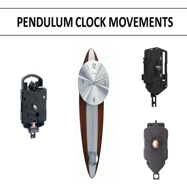 Pendulum Replacement Movements